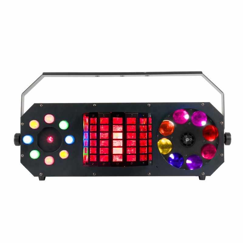 Световые приборы DJ-серии American Dj