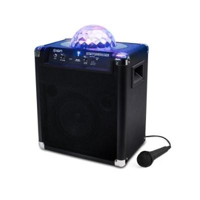 Портативная акустика ION Audio от Pult.RU