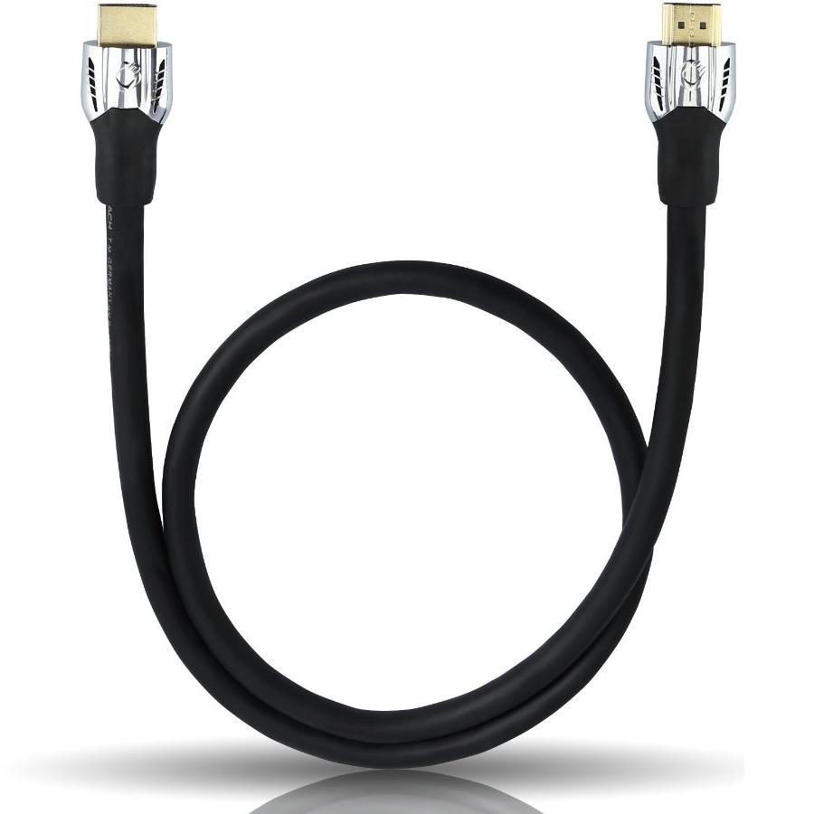 HDMI кабели Oehlbach