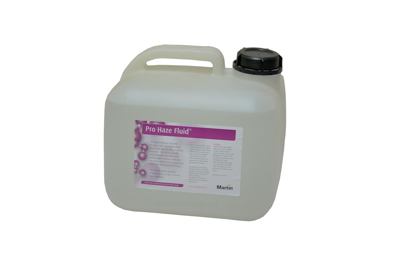 Аксессуары для генераторов эффектов Jem Pro Haze Fluid (TH-MIX) купить аксессуары для водяного тумана