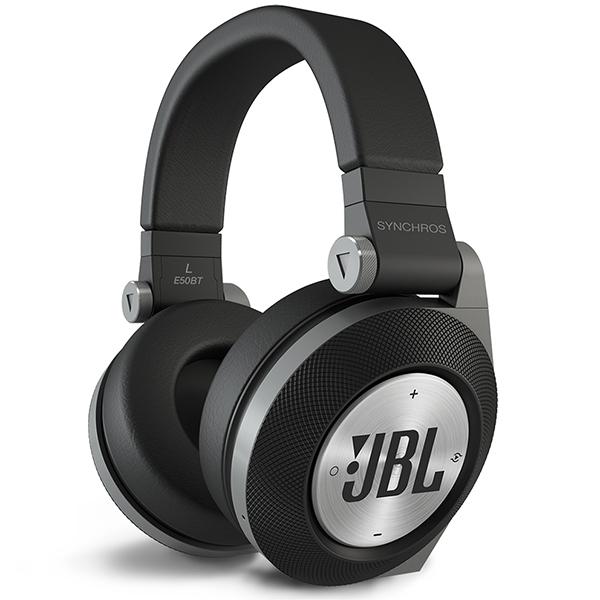 Наушники JBL E50BT черные jbl e50bt black