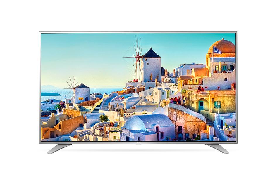 LED телевизоры LG 55UH651V lg 55uh651v