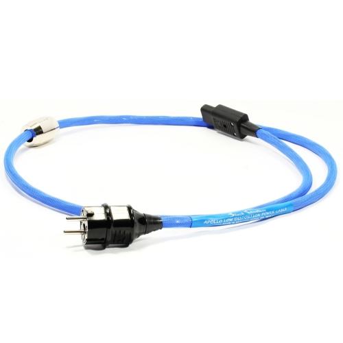 Силовые кабели Black Rhodium