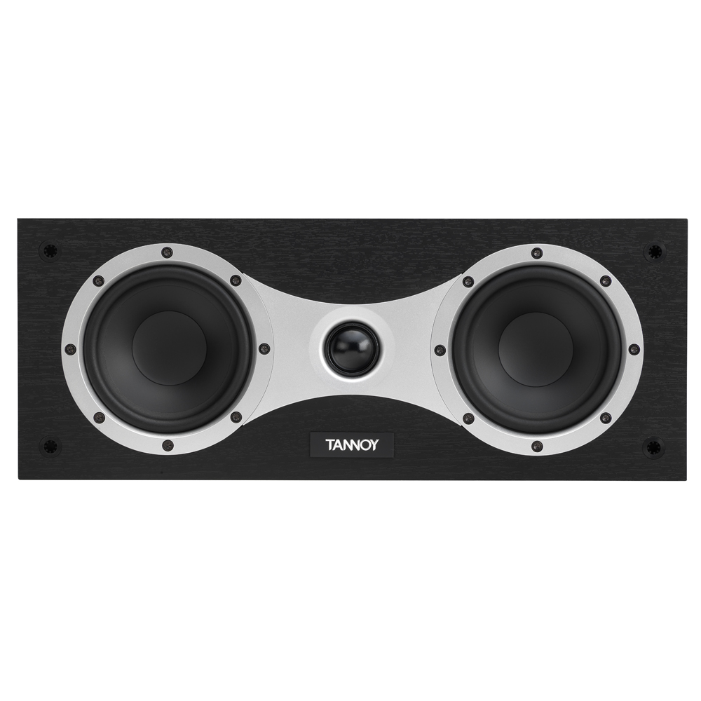 Акустика центрального канала Tannoy Eclipse Center black oak комплекты акустики tannoy eclipse 5 1