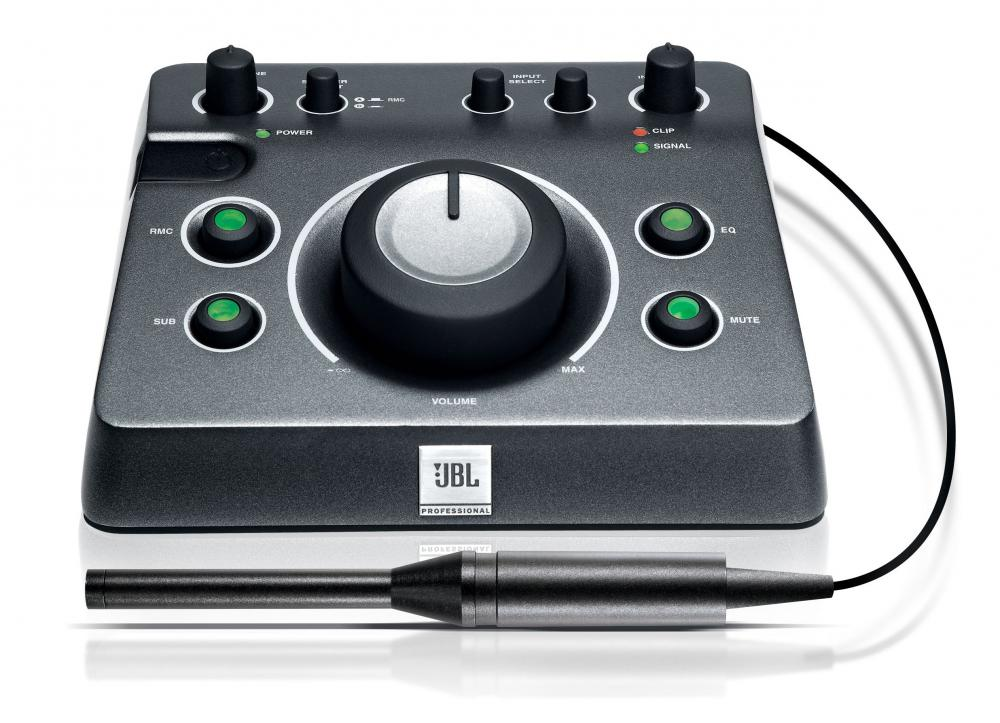 Приборы обработки звука JBL