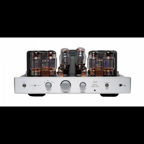 Усилители ламповые Cary Audio