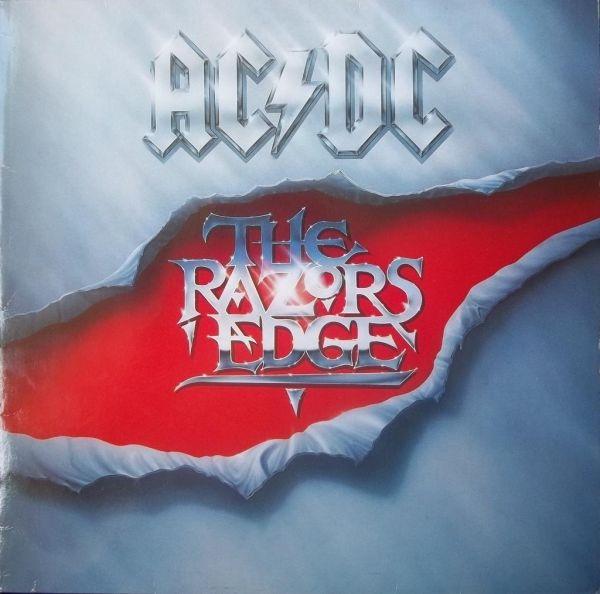 Виниловые пластинки AC/DC от Pult.RU