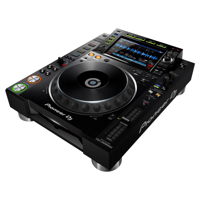 DJ-проигрыватели Pioneer, арт: 159452 - DJ-проигрыватели