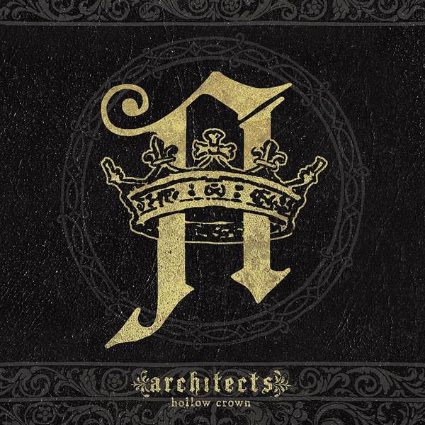 Виниловые пластинки Architects HOLLOW CROWN (LP+CD) last minute