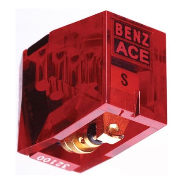 Головки звукоснимателя Benz-Micro