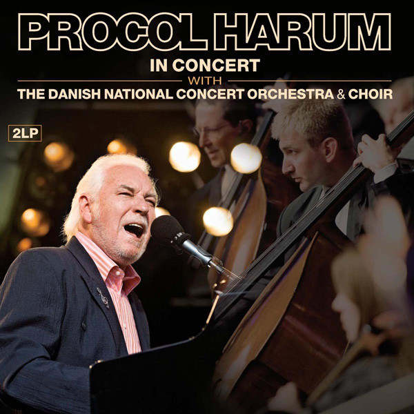 Виниловые пластинки Procol Harum