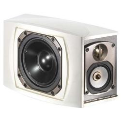 Настенная акустика Paradigm Studio ADP-590 v.5 white акустика центрального канала paradigm studio cc 490 v 5 piano black