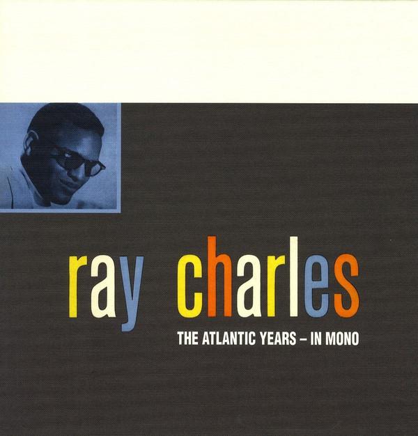 Виниловые пластинки Ray Charles THE ATLANTIC YEARS - IN MONO (Box set/180 Gram) виниловая пластинка ray charles the atlantic years in mono 7 lp