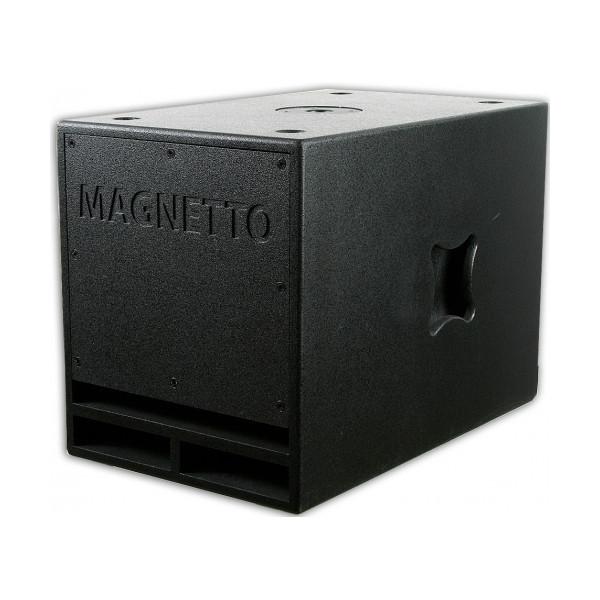 Концертные сабвуферы Magnetto Audio, арт: 164187 - Концертные сабвуферы