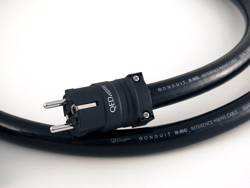 Силовые кабели QED