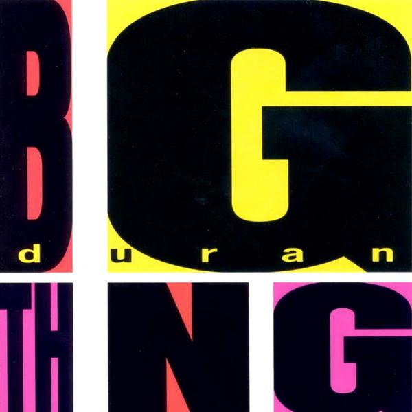 Виниловые пластинки Duran Duran BIG THING (180 Gram/Remastered) duran duran duran duran big thing 2 lp