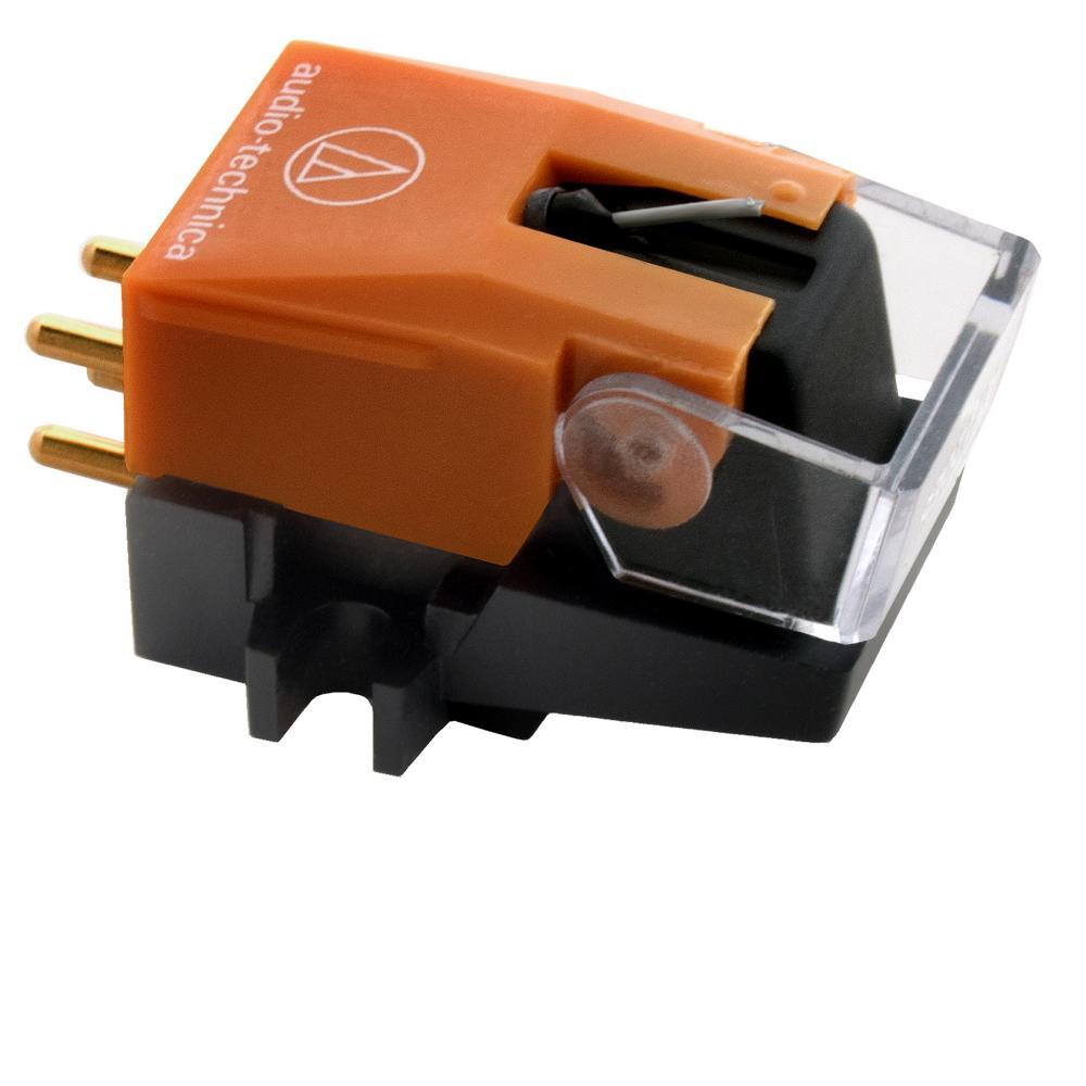 Головки звукоснимателя Audio Technica AT120Eb