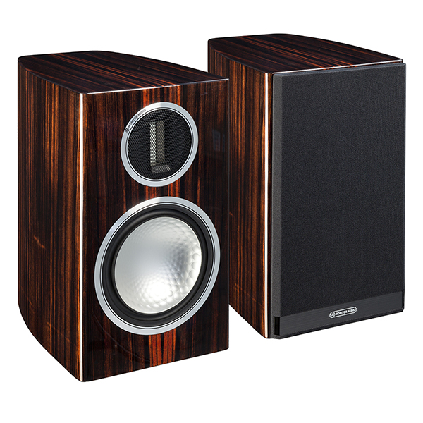 Полочная акустика Monitor Audio. Производитель: Monitor Audio, артикул: 117942