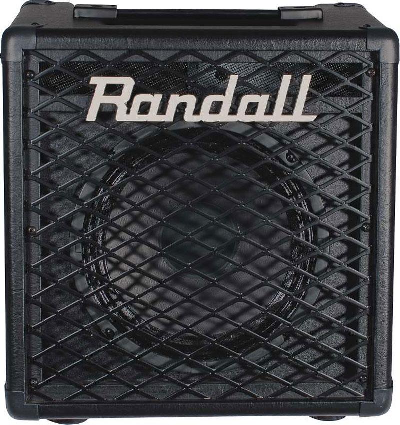 Комбо усилители Randall
