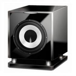 Сабвуферы Quadral Sub 700 DV black high gloss