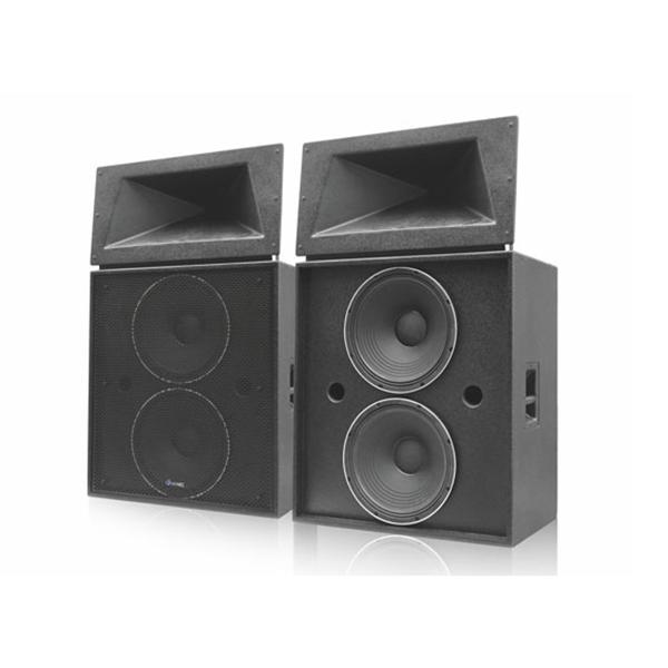 Концертные акустические системы CINEMATIC C-215SC