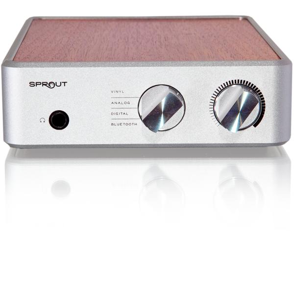Интегральные стереоусилители PS Audio