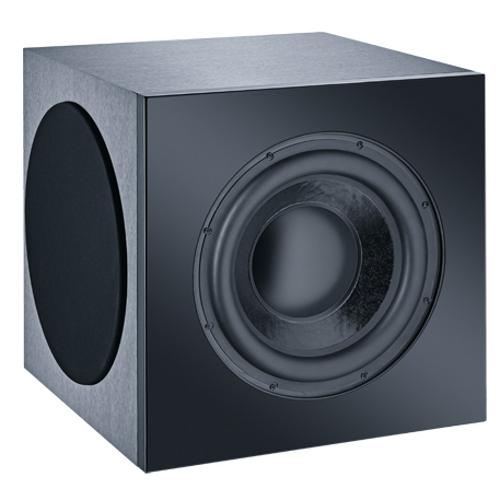 Сабвуферы Magnat Cinema Ultra SUB 300-THX black интегральные стереоусилители magnat ma600 black