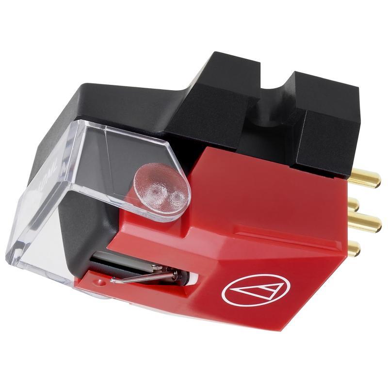 Головки звукоснимателя Audio Technica, арт: 159333 - Головки звукоснимателя