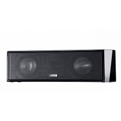 Акустика центрального канала Canton CD 350 black high gloss