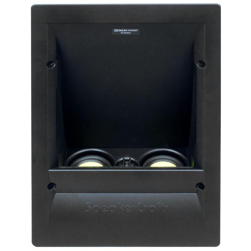 Встраиваемая акустика SpeakerCraft AIM Series 2 Dolby Atmos #ATX100 speakercraft aim 282