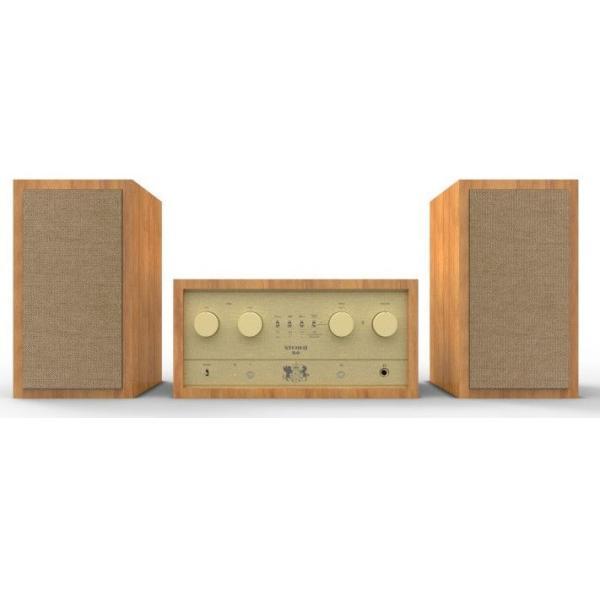 Музыкальные центры iFi Audio Retro Stereo 50 Full System