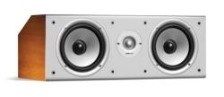 Акустика центрального канала Polk Audio
