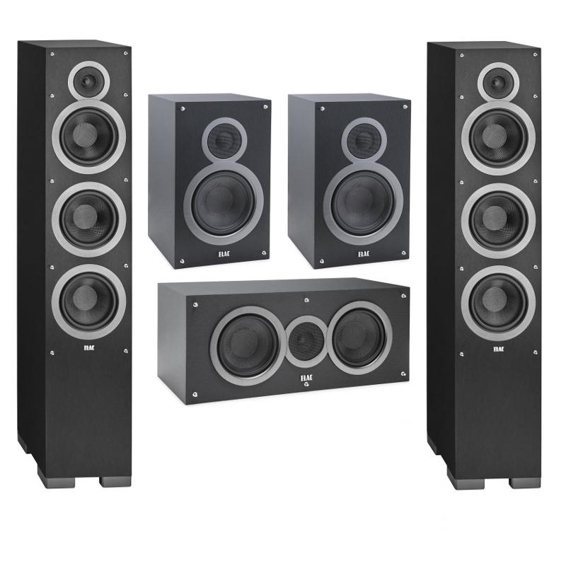 Комплекты акустики ELAC