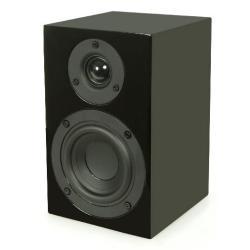 Полочная акустика Pro-Ject