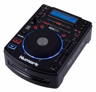 DJ-проигрыватели Numark, арт: 126560 - DJ-проигрыватели