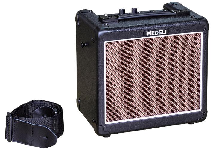 Комбо усилители Medeli AG8