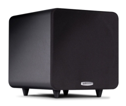 Сабвуферы Polk Audio PSW111 black