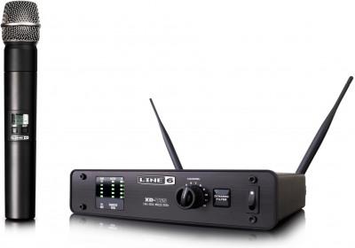 Радиосистемы Line 6