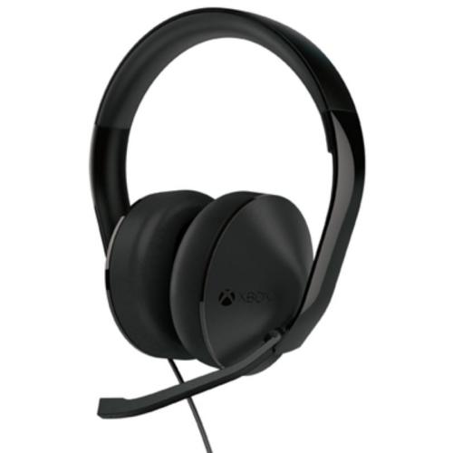 Аксессуары для игровых приставок Microsoft Xbox One stereo headset аксессуары для игровых приставок microsoft жесткий диск microsoft 500 гб