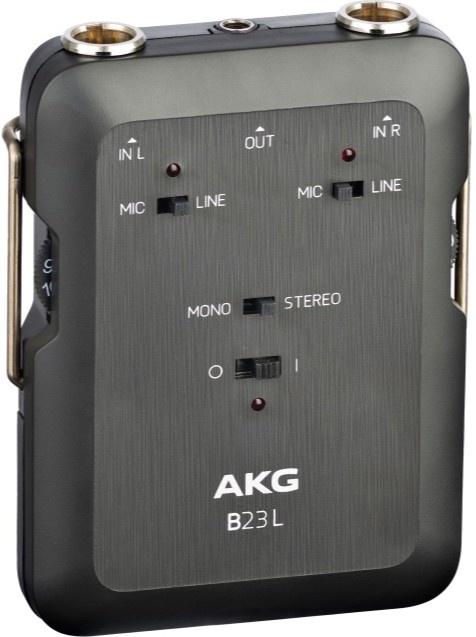 Аксессуары для микрофонов, радио и конференц-систем AKG B23L