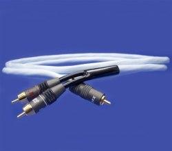 Кабели межблочные аудио Supra Y-Link RCA 12m