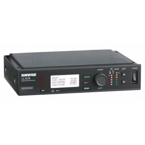 ULXD4E K51 606 - 670 MHz от Pult.RU