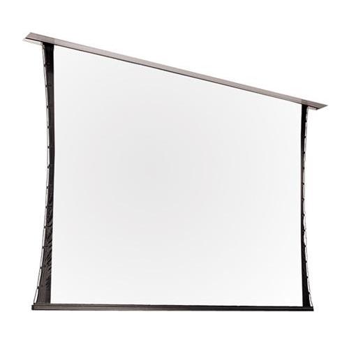 """Экраны для проекторов Draper Access/V HDTV (9:16) 302/119"""" 147*264 HDG ebd 30"""""""