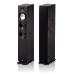 Напольная акустика Paradigm Monitor 9 v.7 Black акустика центрального канала paradigm studio cc 490 v 5 piano black