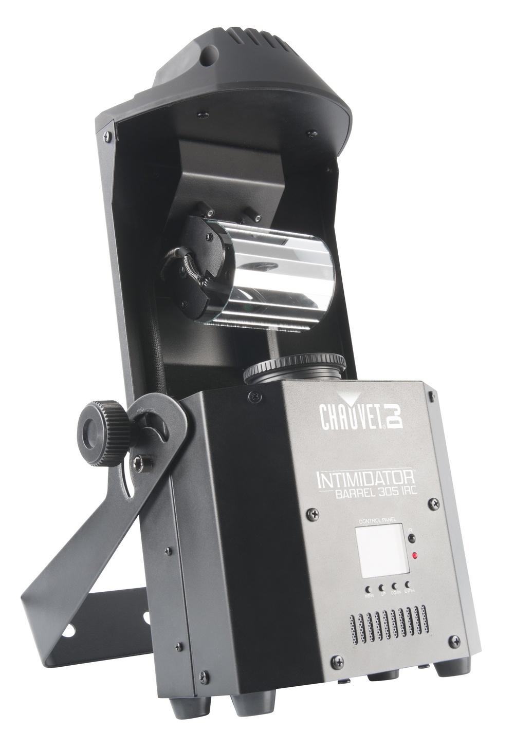 Интеллектуальное световое оборудование Chauvet от Pult.RU