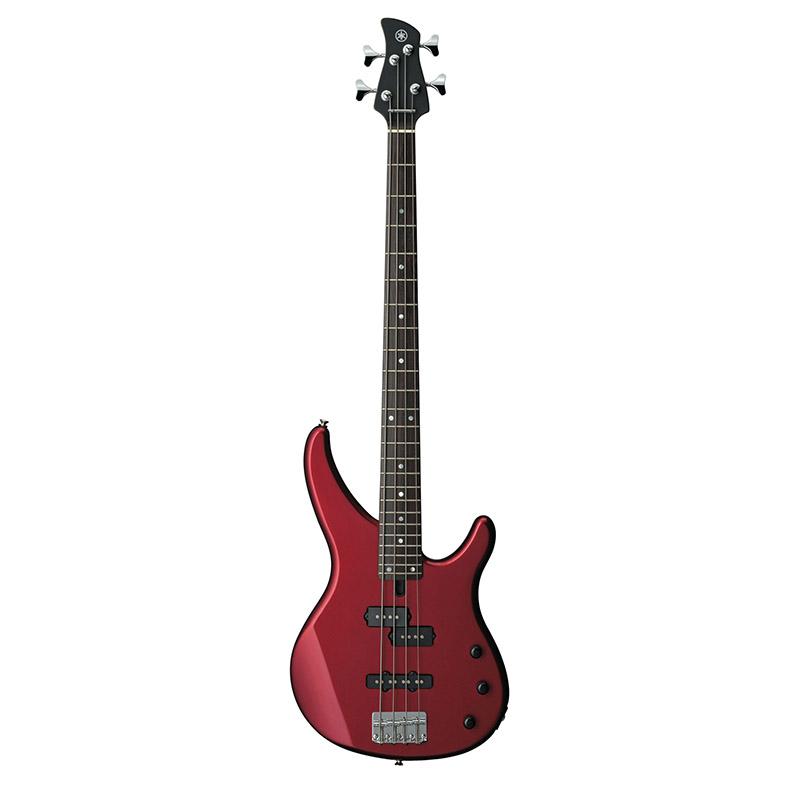 Бас-гитары Yamaha TRBX174 Red Metallic