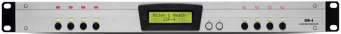 Приборы обработки звука Allen&Heath