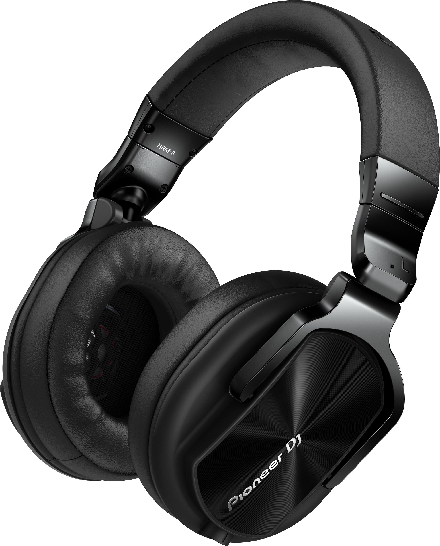 PIONEER HRM-7 1.2м черный