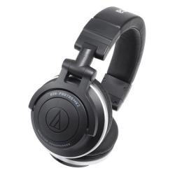 Audio Technica ATH-PRO700MK2 black audio technica ath a550z полноразмерные наушники matte black