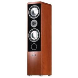 Напольная акустика Canton Ergo 670 DC cherry (пара) напольная акустическая система canton ergo 670 wenge